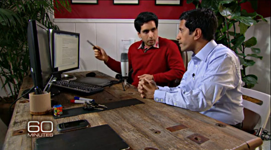 Khan Academy: The future of education? - 60 Minutes
