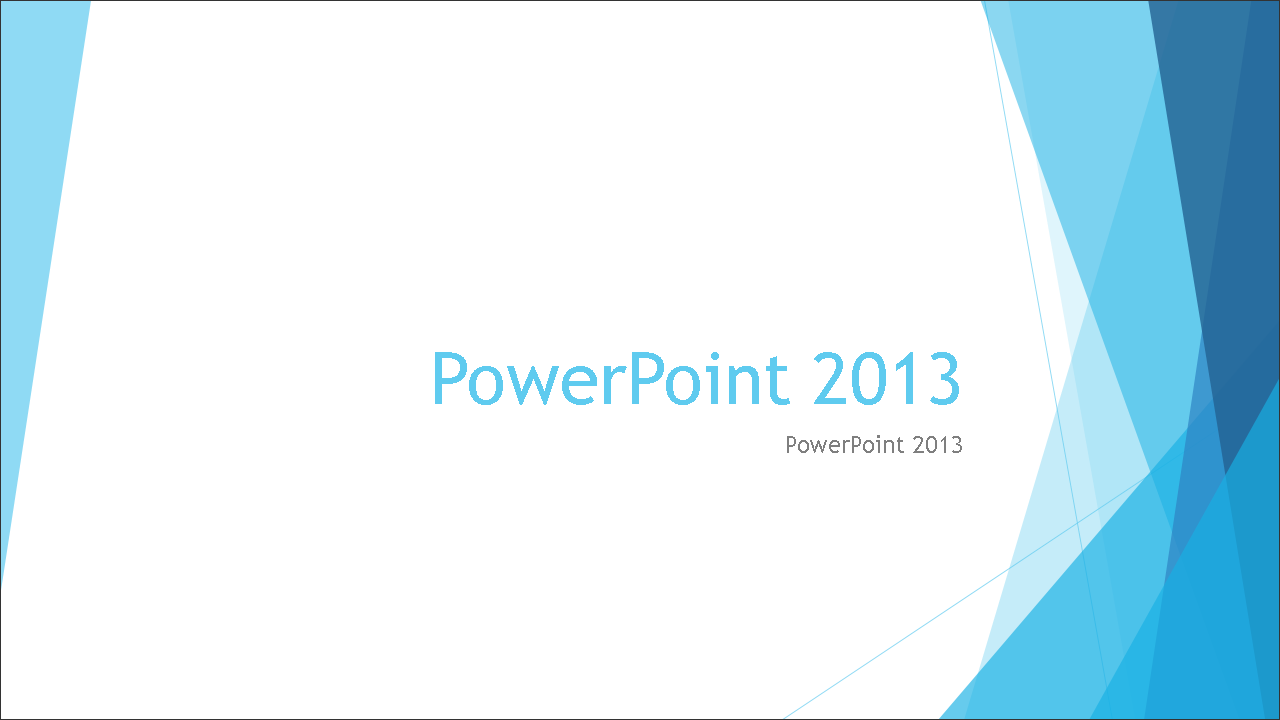 how to change opaqueness in powerpoint 2013